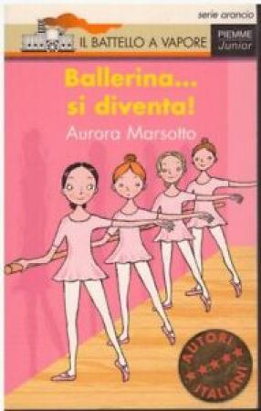Ballerina... si diventa|