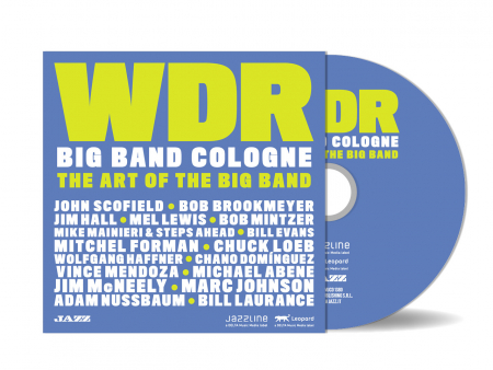 The art of the Big band