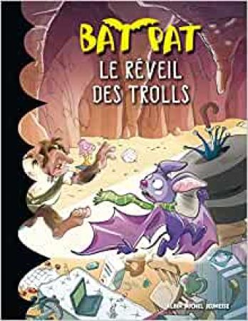Le réveil des trolls