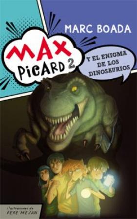 Max Picard y el enigma de los dinosauros