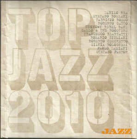 Top Jazz 2010