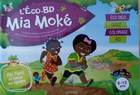 L' Éco-BD Mia Moké