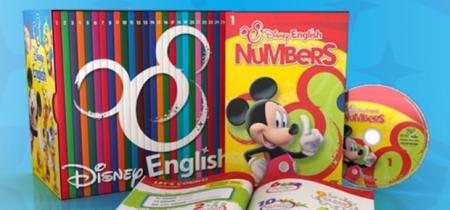 Disney English