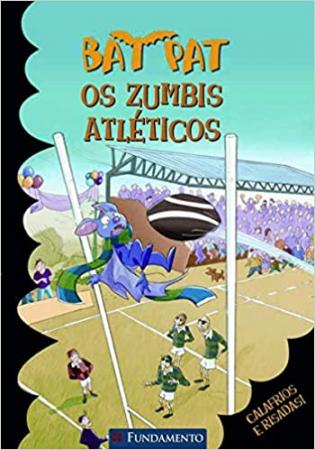 Os zumbis atléticos