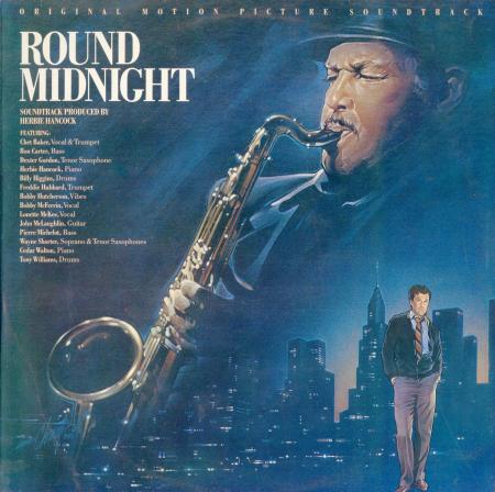 Round midnight : original motion picture soundtrack