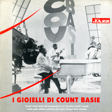 I gioielli di Basie / Count Basie