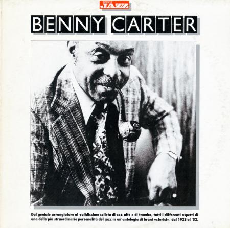 Benny Carter / Benny Carter