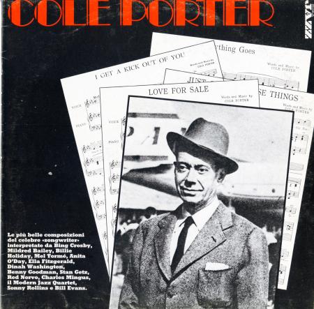 Cole Porter / Cole Porter