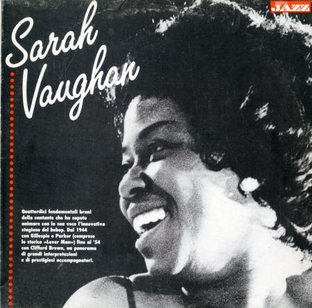 Sarah Vaughan / Sarah Vaughan