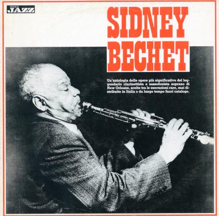 Sidney Bechet / Sidney Bechet