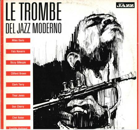 Le trombe del Jazz moderno