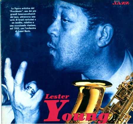 Lester Young / Lester Young