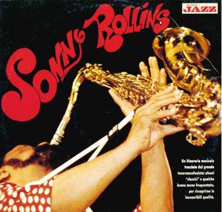 Sonny Rollins / Sonny Rollins