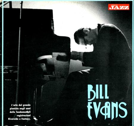 Bill Evans / Bill Evans