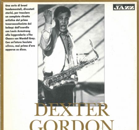Dexter Gordon / Dexter Gordon
