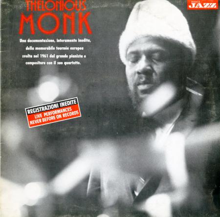 Thelonious Monk / Thelonious Monk