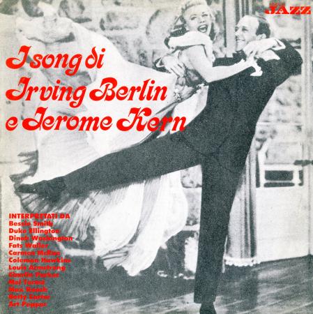 I song / di Irving Berlin e Jerome Kern