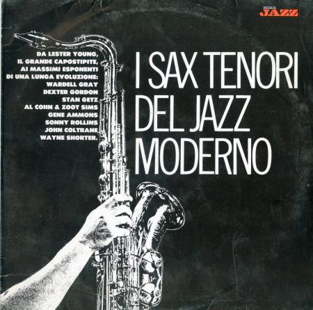 I sax tenori del jazz moderno