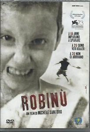 Robinù