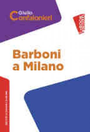 Barboni a Milano