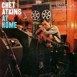 Chet Atkins at home / Chet Atkins
