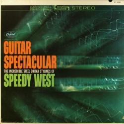Guitar spectacular / Speedy West