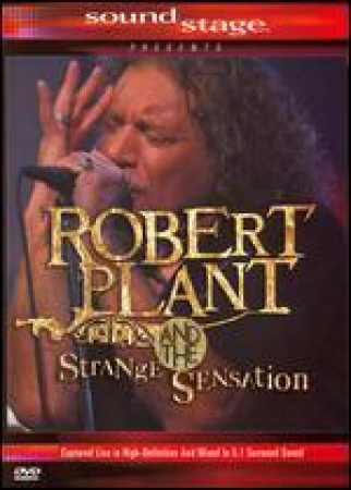 Robert Plant and the strange sensation / directed by Joe Thomas