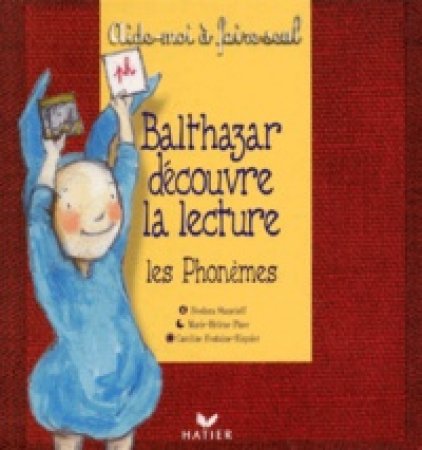 Balthazar découvre la lecture