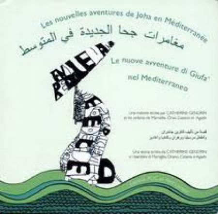 Les nouvelles aventures di Joha en Mediterranee