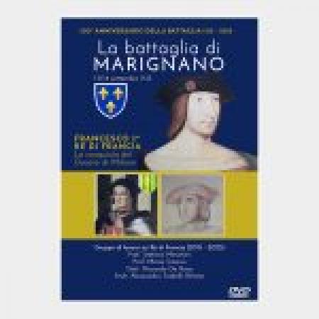 La battaglia di Marignano, 1515