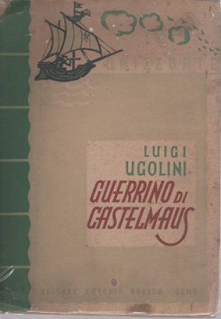 Guerrino di Castelmaus