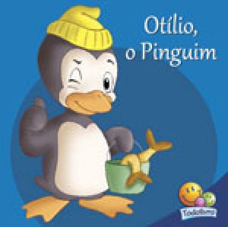 Otílio, o pinguim