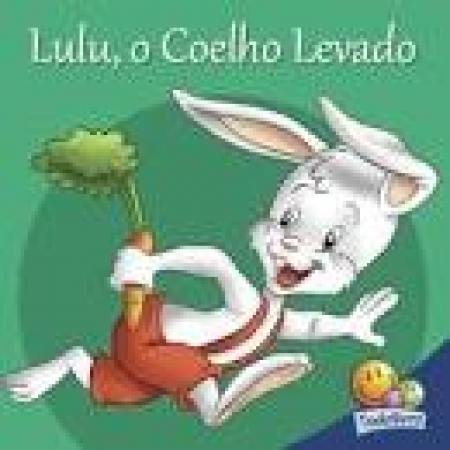 Lulu, o coelho levado