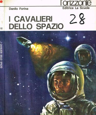 I cavalieri dello spazio