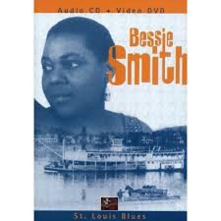 St. Louis blues / Bessie Smith