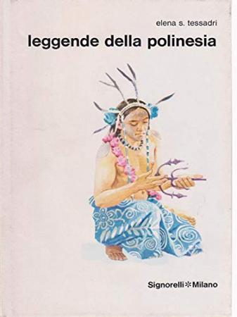 Leggende della Polinesia