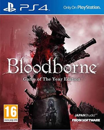 Bloodborne [videogioco]