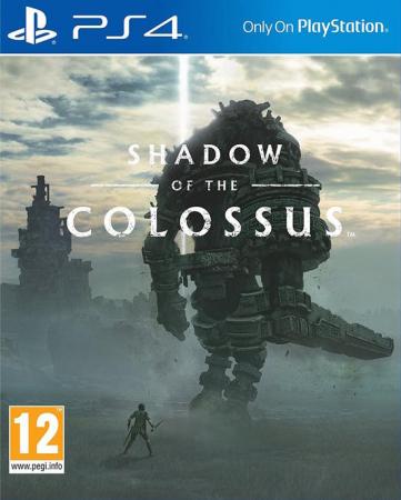 Shadow of the Colossus [videogioco]