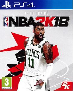 NBA 2 K 18