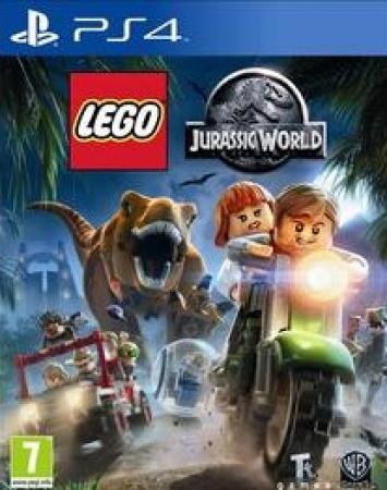 Lego Jurassic World [videogioco]