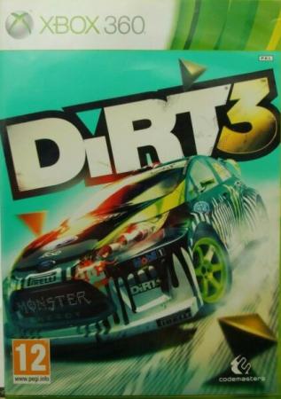 Dirt3 [videogioco]