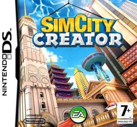 SimCity creator [videogioco]