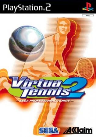 Virtua tennis 2 [videogioco]