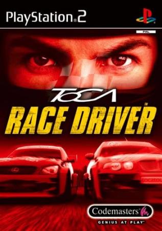 Race driver [videogioco]