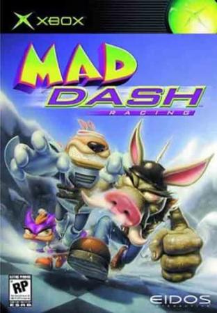 Mad Dash Racing [videogioco]