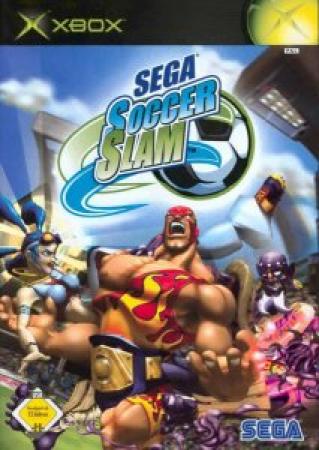 SEGA Soccer Slam [videogioco]