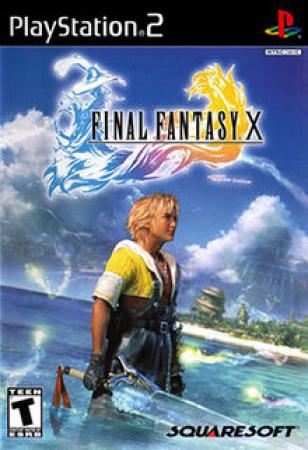 Final Fantasy X [videogioco]