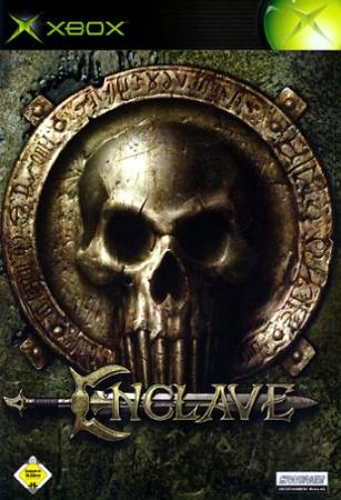Enclave [videogioco]