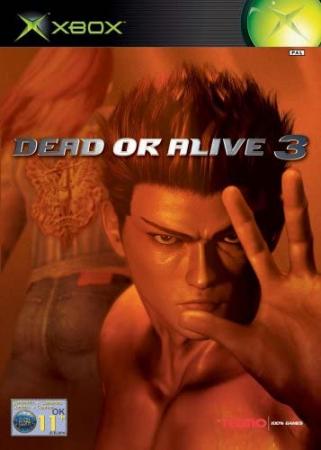 Dead or alive 3 [videogioco]