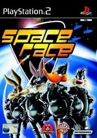 Space Race [videogioco]